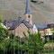 Spätgotische Kirche, Graach