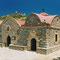 Asklipion, Rhodos, Griechenland