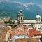 Dom zu St. Jacob, Innsbruck, Österreich