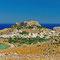 Lindos, Rhodos, Griechenland