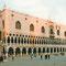 Dogenpalast, Venedig, Italien