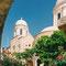 Kloster Tsargarolon, Kreta, Griechenland