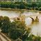 Pont d'Avignon, Frankreich