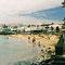 Playa Blanca, Lanzarote, Spanien