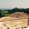 Apollontempel, Kos, Griechenland