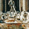 Trevibrunnen, Rom, Italien