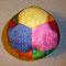 Ein Rhombendodekaeder - mein Geschenk heute