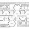 Abgestumpftes Oktaeder gemischte Aufgaben