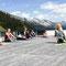 Mountain Yoga Festival, St. Anton. September 2016