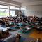 5. Schlierseer Yogatage. Juli 2016