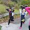 BeeAthletica. Yoga und Laufen. Oktober 2015