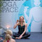 World of Yoga 2016. München