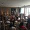 Yin Yoga Teacher Training. Zürich. Mai 2017