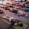 World of Yoga 2016. München