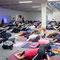 World of Yoga 2015. München