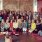 Yin Yoga Teacher Training. München. April 2017