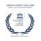Unterstützen der Unesco Gala