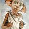 Dobby, dibuix de Pol Peiró