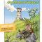 Illustration pour couverture livret enfants sentier Mont d'Haurs - Givet (Ardennes) - Encre couleur et crayon noir - 2013