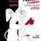 Affiche 17ème Festival de Sculpture Camille Claudel de La Bresse (Vosges) - 2007 - Dessin au crayon - Thème: Dualité<br><br>Illustration . dessin . peinture