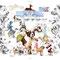 Le Chien - Image d'Epinal - 65 x 50 cm - 2009<br><br>Artiste peintre . illustrateur . imagier . dessin animalier . illustration à thème . chien . canidés . race . histoire du chien