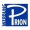Prion Werbung | Logo | Geschäftausstattung | Geseke