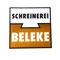 Beleke Schreinerei | Arnsberg | Logo und Geschäftausstattung
