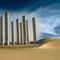 Michel Paret : Dune à Cergy