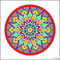 Didier  Kalfon : Mandala