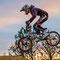 Michel Paret : Le saut