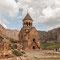 Claude Fournon : Arménie