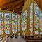 Gilles le Gall : Eglise Sainte Jeanne d'Arc