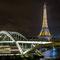 Michel Paret  : Toue Eiffel