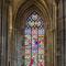 Gilles le Gall : Vitrail Cathédrale de Roeun