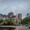 Andre Tabare : Cherbourg Basilique Ste Trinité
