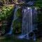 André Tabare :  Bramabiau cascade