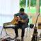 Amir Nasr (Bariton Gitarre)