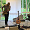 Joel Mozes van de Pol (Tenor Saxophon)