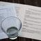 Setlist, kühler Wein | Foto: C. Gnaß