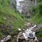 La cascade, photo RF
