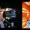 Major Tom | 2002 | Der Darsteller (Jo Kappl) synchronisiert sein gefilmtes Auge