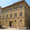 Pienza - Palazzo Piccolomini