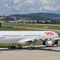 Airbus A340-313 HB-JMA