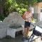 Ahhhh, Brunnen in Bulgarien!  Region Guljanci.