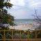 Erster Blick aufs Schwarze Meer! Constanta, Rumänien.