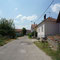 Fahrt durchs Hinterland, irgendwo vor Negotin, Serbien.