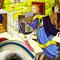 幻想絵画 スウェーデンボルグの夢日記