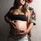 photographe grossesse toulouse, séance photo grossesse en couple