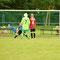 Spiel gegen SV West 03 Leipzig