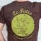 T-shirt Patro